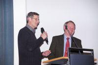 Kurt Sautter und Helmut Montag